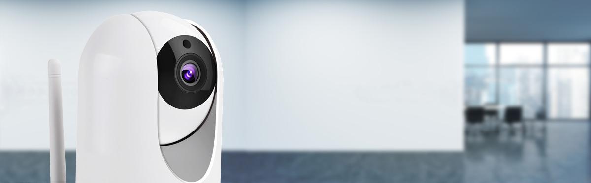 Netzwerk Videorecorder Videoüberwachung